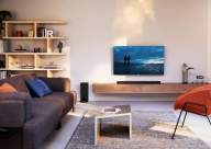 Philips 3.1, 2.1 channel soundbars with Dolby Digital in India