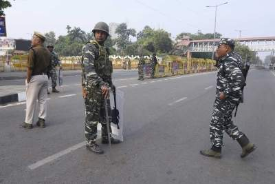 CAB: Assam burns, MLA's house torched, top cops removed (Lea...