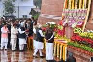 PM Modi, netizens pay tributes to Parliament attack martyrs