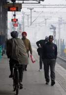 Punjab, Haryana have some relief from cold