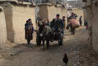 7mn Afghan kids affected by COVID-19 pandemic