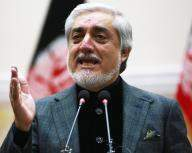 Afghan politicians meet to discuss peace process