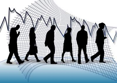 As economic activities gain momentum, unemployment rate falls to 6.5%