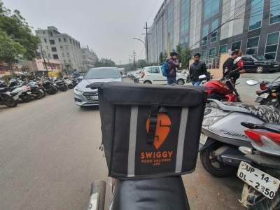 Swiggy to prioritise Genie deliveries as Covid cases soar