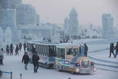 China renews alert for cold wave
