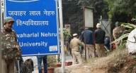 2 more students called for questioning in JNU violence case