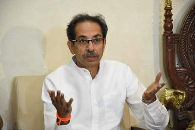Thackeray opposes railway project in Maha tiger sanctuary