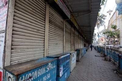 Nationwide trade union strike near total in Kerala