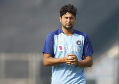 Learnt about handling difficult situations from Kohli: Kulde...