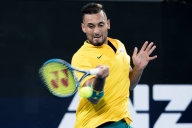 Don't go to sleep with an empty stomach: Kyrgios offers food for needy
