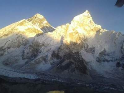Nepal officials reject claims of climbers being Covid infected