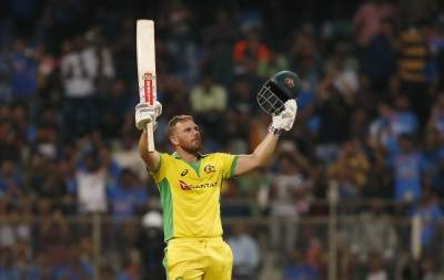 Selection for T20 WC to be based on tours of WI, B'desh: Finch