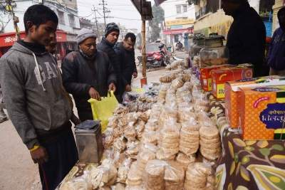 Jaggery festival in Lucknow from March 6