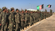 Afghanistan marks National Day of Armed Forces