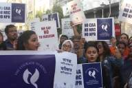 Indian-American Prof calls for action against CAA