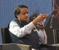 Sonia's return temporary, need organisational polls: Tharoor (IANS interview)