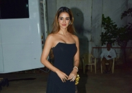 Disha Patani is the new face of watch brand