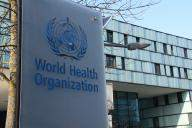 WHO urges countries to wake up, take control' of COVID-19