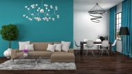 Enrich your home with the right hue