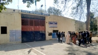 Mathura waiting for approval for its jail theme restaurant
