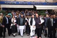 Rahul upset with in-Congress feud; leaders urged to desist