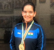 Anjum Moudgil confident of giving her best in Tokyo