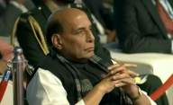 3P strategy to make India defence manufacturing hub: Rajnath