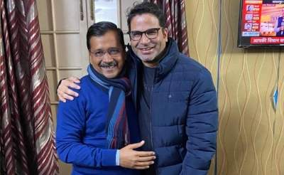 Prashant Kishor takes over AAP campaign strategy, Nagender S...