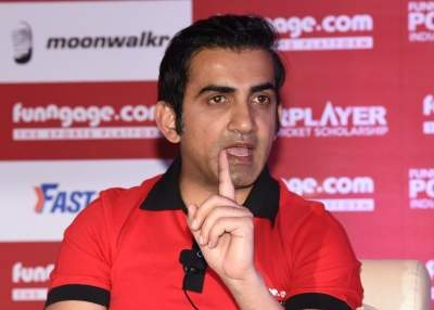 You have won me over: Gambhir thanks RCB