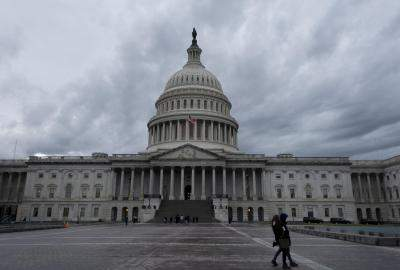 US Congress urged to target relief package based on data