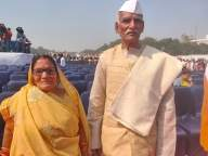 Relatives of AAP leaders join oath ceremony along with Delhi