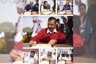 Kejriwal signals AAP's national expansion (2nd Lead)