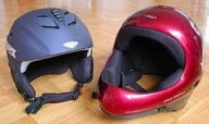 Man fined for not wearing helmet while driving car!