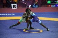 Asian Wrestling C'ships: India bag 3 gold, 1 silver on Day 3