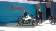 Hero Motocorp to invest Rs 10k cr in R&D