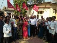 For 58 years, Reds rule the roost in Maha's Talasari