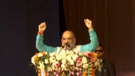 Northeast would be problem-free before 2024 polls: Amit Shah
