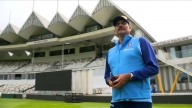 Shastri recalls early days with national team