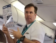 Daily flyers want only this flight attendant
