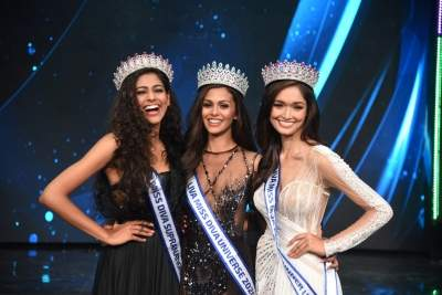 Adline Castelino to represent India at Miss Universe pageant...