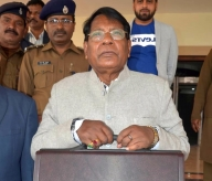 Jharkhand finance minister tables Rs 91,277 crore budget