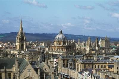 Oxford University, Oracle join hands to identify Covid-19 variants