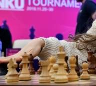 Chess taught me never to give up, to hold my defence:  Nihshanka Debroy