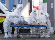 S.Korea reports 57 more COVID-19 cases, 11,776 in total