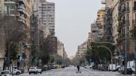 Spain to levy fines on violators of face mask rules