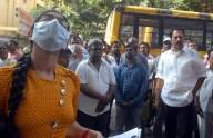 Promote Mumbai FY-SY college students to next class: BUCTU