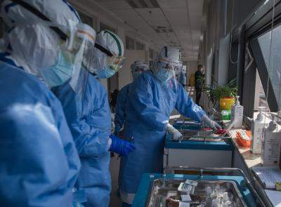 NIH admits US funded gain-of-function research in Wuhan lab: Report