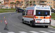 Italy's death toll from coronavirus rises by 92 to 32,877