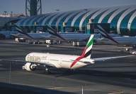 Emirates resumes service to 4 Pak cities