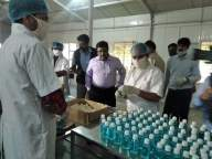 WHO team in Tonk Rajasthan as corona cases jump from 4 to 16 in a day